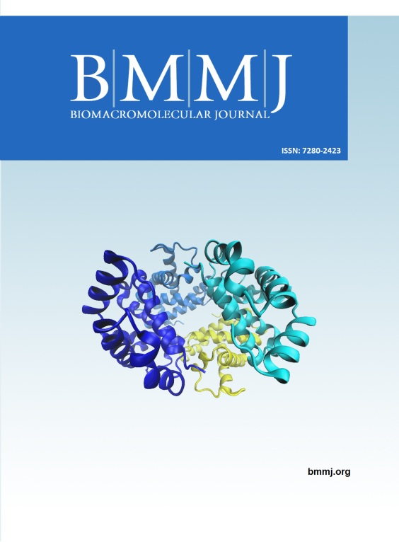 Biomacromolecular Journal